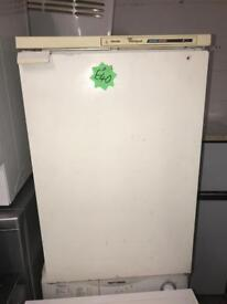 Philips undercounter fridge in full working order average condition