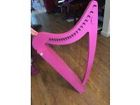 Derwent Adventurer 20 Harp (Bright Pink)
