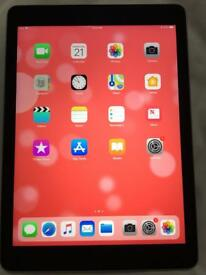 Ipad air 2 16gb with charger asking only 160 ono