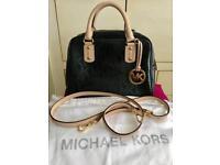 Genuine Michael Kors bag, excellent condition
