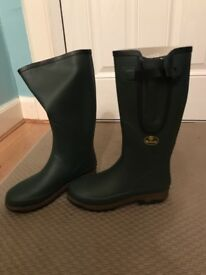 Wetlands Wellington Boots