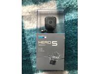 GoPro Hero Session 5