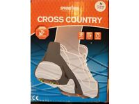 Springyard Cross Country anti-slip protector for shoes Size M