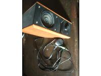 Pc speaker Genius