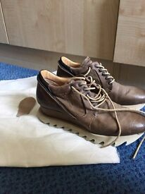 Genuine Leather Shoe