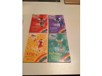 Rainbow Magic Books - Magical Animal Fairy Collection