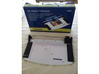 Stationery Box A4 Paper Trimmer With Box
