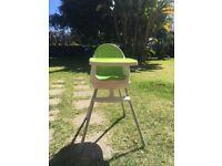 Keter Multi Dine High Chair