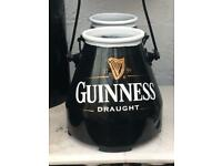 Guinness Creamery Cans