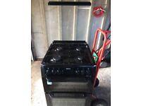 BEKO Double Oven BDVG697KP Gas Cooker