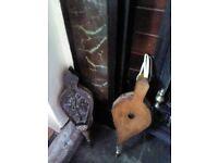 Antique bellows