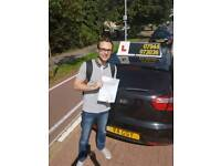 Fast pass driving lessons