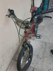 """16"""" inch bike"""