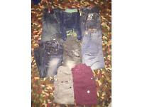 Boys 3-4 yrs jeans