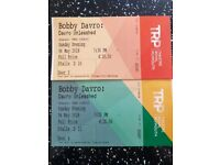 Bobby Davro Tickets - Theatre Royal Plymouth