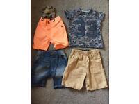 Boys 9-12 Months Clothes