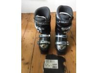 Women's Head Ski boots: UK 5 - 5.5