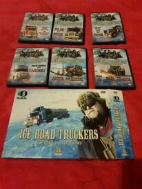 Series 2 ice road truckers
