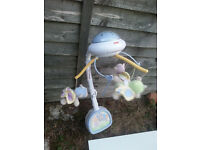baby mobile for cot
