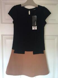 Brand New Dress - Age 6-7