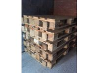 Euro Pallets for sale!