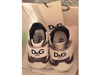 Designer baby shoes