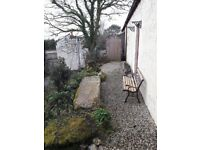 Nr Lanlivery - 2 bed fully furnished barn conversion to Let in a semi rural location