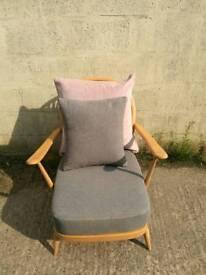 ERCOL 203 Easy chair