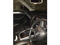 Audi Q5 very good condition