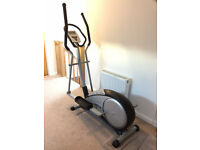 Cross Trainer **only £20.00** QUICK SALE!
