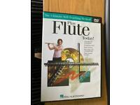 Play Flute DVD