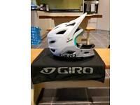Giro mountain bike helmet