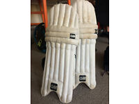 Cricket pads (youth)