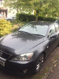 Lexus IS 220d SE 2007