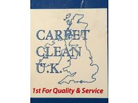 CARPET CLEAN U.K
