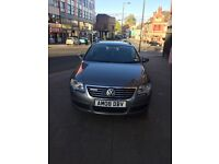 Vw passat estate diesel 1.9 blue motion