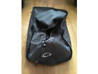 Bugaboo cameleon basket, seat frame and seat inlay