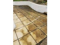 Driveway cleaning/Patio cleaning - Professional, Reliable and Unbeatable Prices!