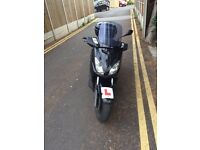 Excellent, well-loved Yamaha XMAX YP 125R Scooter