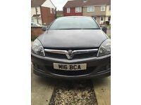 NEED QUICK SALE! Vauxhall Astra SRi 1.9 CDTi (EX