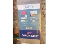 Quick Step Light Rustic Oak Flooring LPU1396