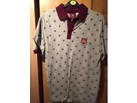West Ham t shirt