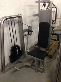 SPORTESSE SEATED CHEST PRESS FORSALE!!