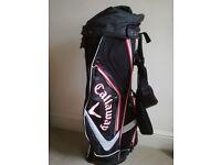 Callaway Golf carry bag