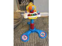 Vtech Sit and Stand Music Tower
