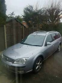 Ford mondeo 2.0 Tdci edge