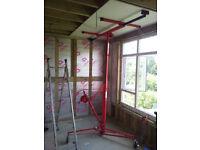 plasterboard drywall Lift
