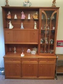 Display cabinet FREE