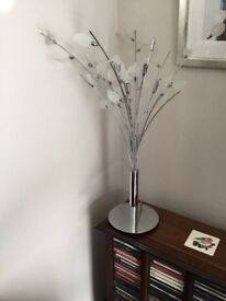 Tree like effect Table Lamp