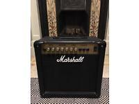 Marshall G15RCD Practice Amp